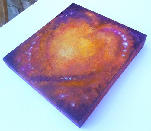 Spiritual-Art-With-Crystals-My Heart-2-Pete-Taboada-1-w5