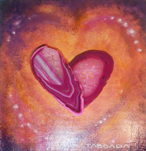 Spiritual-Art-With-Crystals-My Heart-2-Pete-Taboada-2-w5