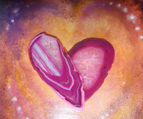 Spiritual-Art-With-Crystals-My Heart-2-Pete-Taboada-3-w5