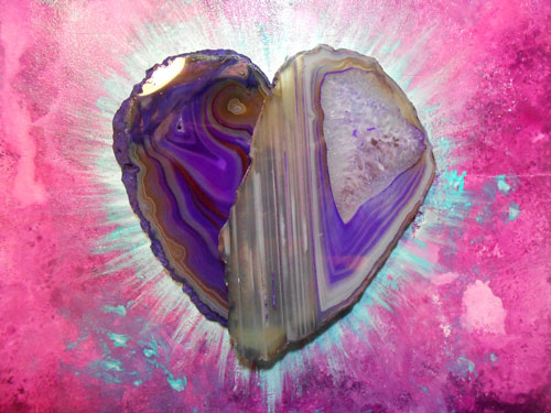 Spiritual-Art-With-Crystals-My Heart-Pete-Taboada-2-w5