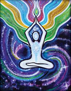 Cosmic Yogi Festival