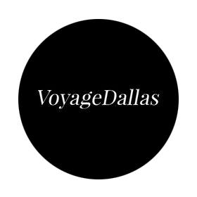 Voyage Dallas Magazine – Interview