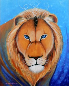 Lion-With-Blue-Eyes-w600