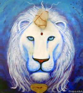 White Lion Master - Custom Work