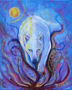 LP-01-12-2017 Wolf Moon